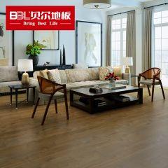 <strong>明仕亚洲</strong> 12mm强化地板 1.8m时尚大板 进口花色 西部往事系列 K505密西西比古木