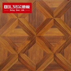 贝尔地板 原装出口系列 强化复合地板 拼花地板 K302/K303/K304(下单备注型号)
